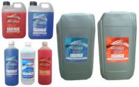 Anti-freeze & Summer Coolant